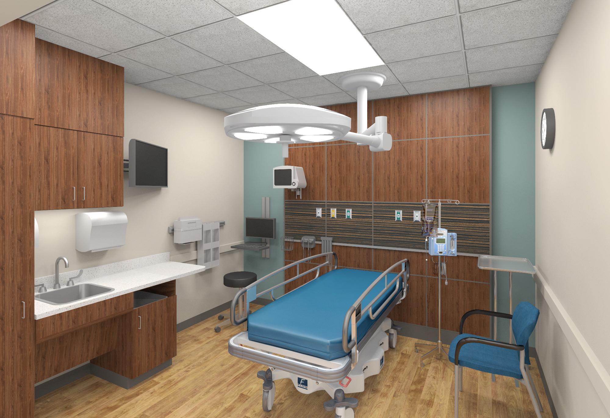Greatest Need   Methodist Hospital Foundation