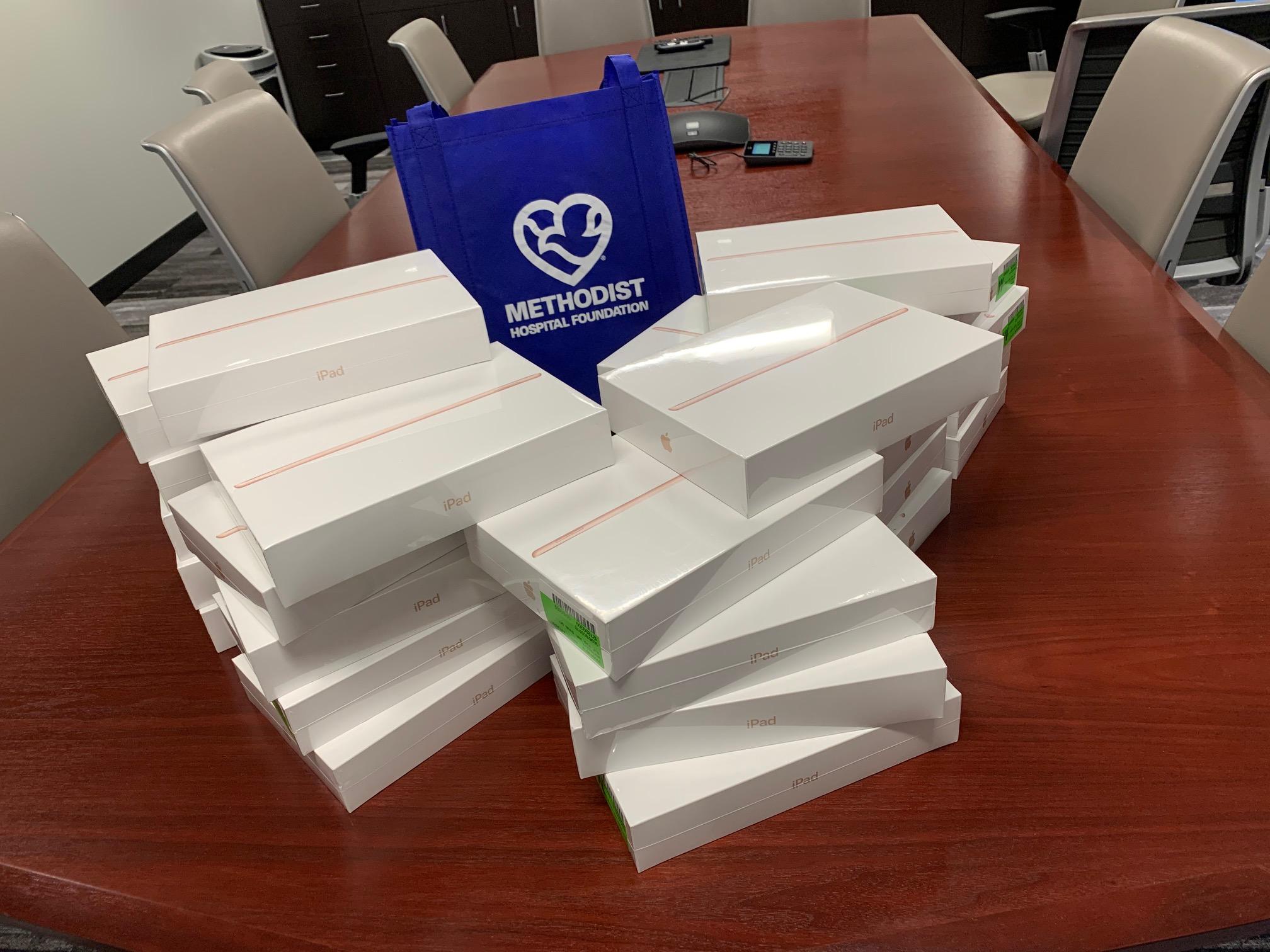 Cox Communications Donation